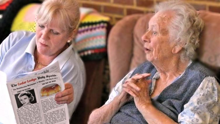 Stariji ljudi su zatrovani lijekovima