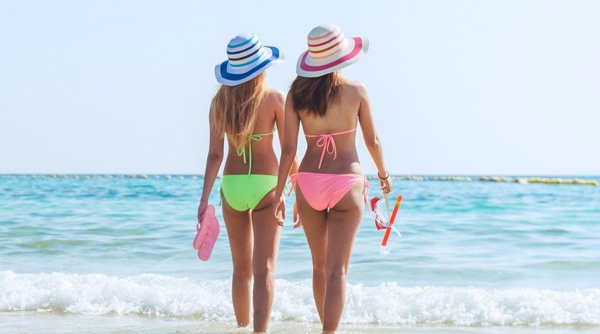 Danas je svjetski dan bikinija: Znate li koji je glavni grad kupaćih kostima??