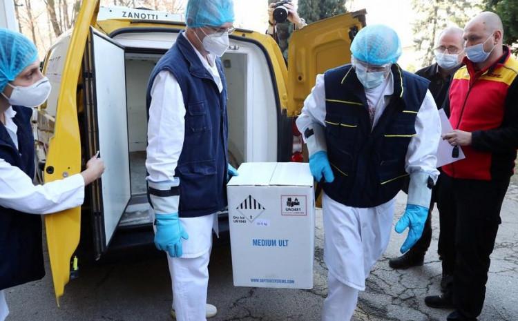 Hrvatska će BiH donirati 30.000 vakcina