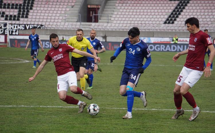Sarajevo u Tuzli pravi važan korak ka odbrani titule, Željo protiv Širokog traži prekid crnog niza