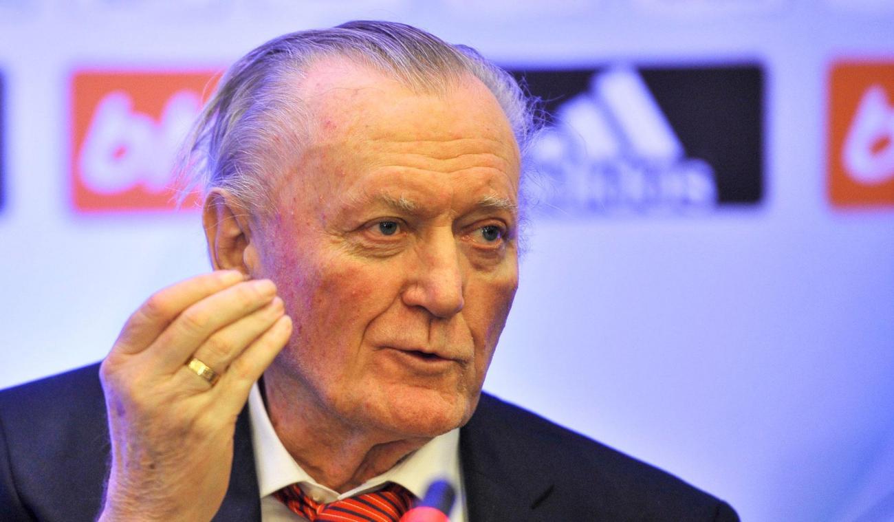 Štraus s Grbavice Ivica Osim danas slavi 80. rođendan