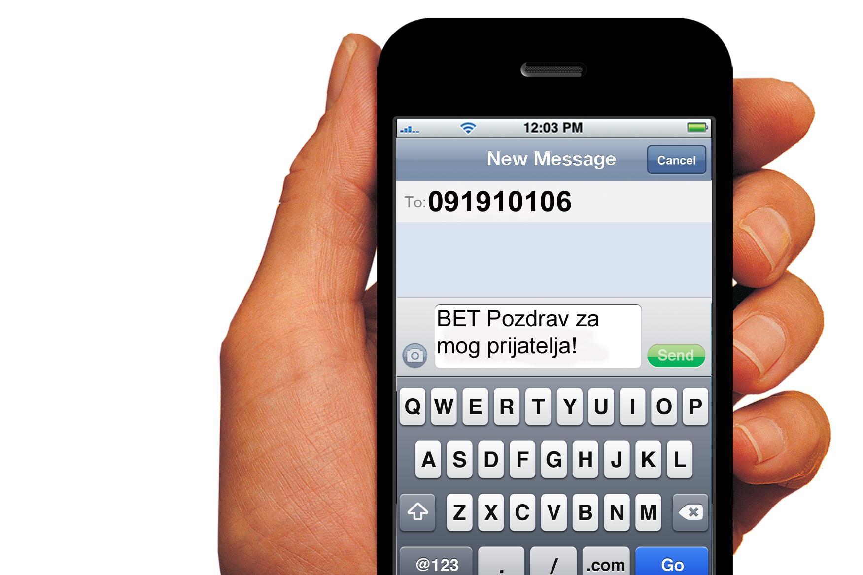 bet-sms