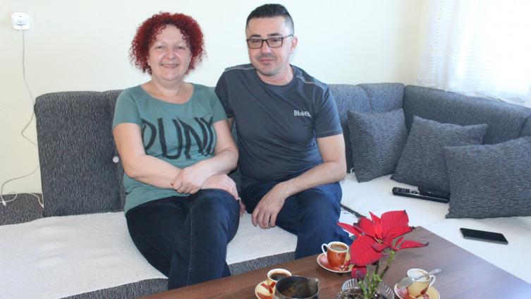 Gračanlija dobio bubreg i penziju, pa se i oženio
