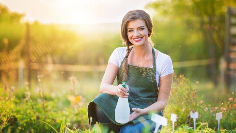 Vrtlarenje popravlja raspoloženje