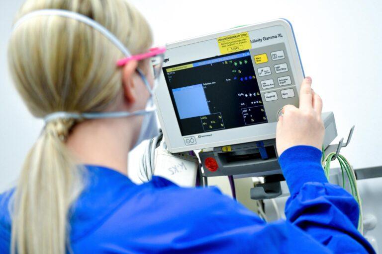 Obavijest za medicinske radnike koji su aplicirali za posao u Njemačkoj