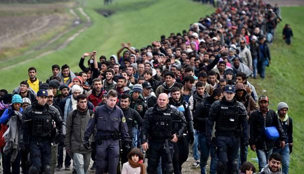 UN-ov izvještaj pokazao smanjenje broja međunarodnih migranata zbog pandemije