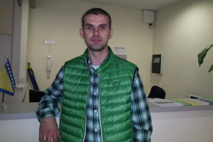 Pomozimo Mirsadu Haskoviću iz Sarajeva da pobijedi karcinom debelog crijeva