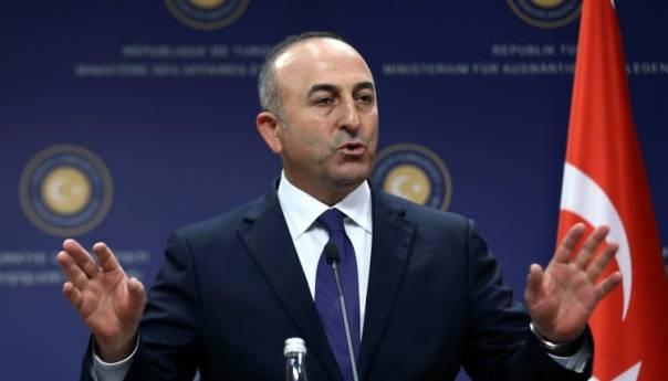 Cavusoglu: Turska i Egipat mogli bi pregovarati o demarkaciji morske granice