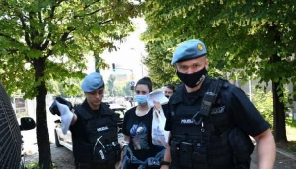 Alisi Mutap i Muameru Ožegoviću određen pritvor