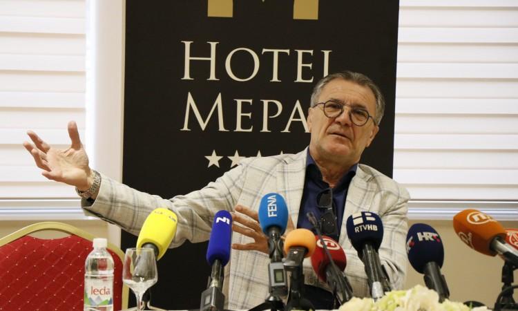 Sud ukinuo odluku koja je sprječavala izručenje braće Mamić