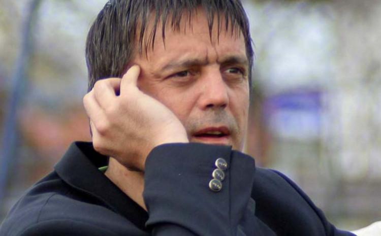 Legenda Veleža Sead Kajtaz podnio ostavku u Nogometnom savezu BiH