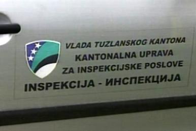 Otklanjanje nedostataka u Zakonu o inspekcijama u TK